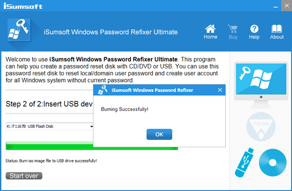 Windows 8 1 Password Reset without disk after Forgotten It