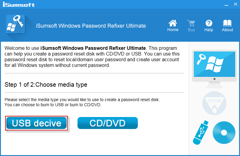 How to Unlock a School Laptop | iSumsoft