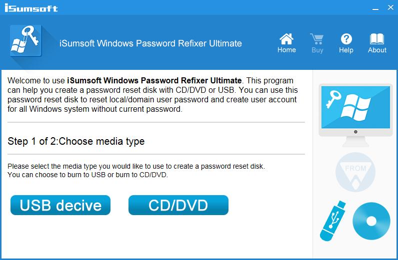 Create a bootable disk