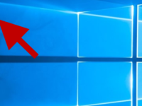create shortcut on windows 10 desktop