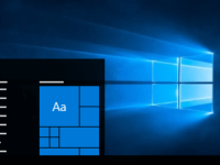 personalize windows 10
