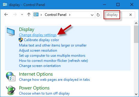 How to Adjust Screen Resolution in Windows 10 | iSumsoft