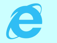 Run IE browser