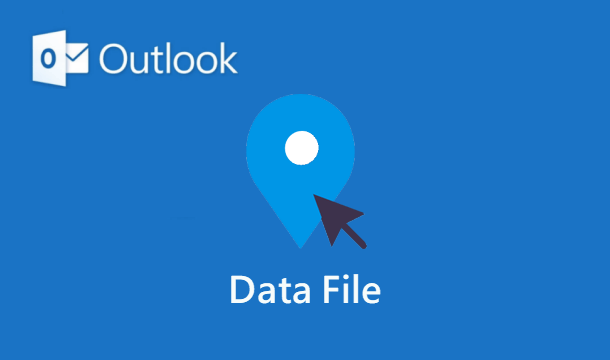 How to Change Data File ( PST/ OST) Location in Outlook 2016