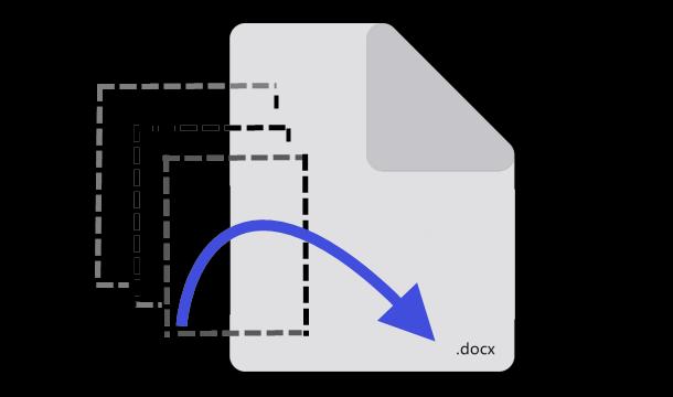 Recuperar documento no guardado