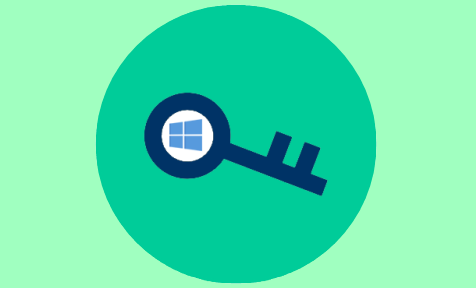 View Windows 10 Product key