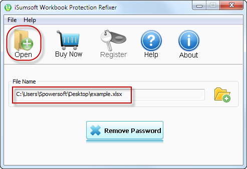 Remove Sheet & Workbook Protection in Excel without Password ...