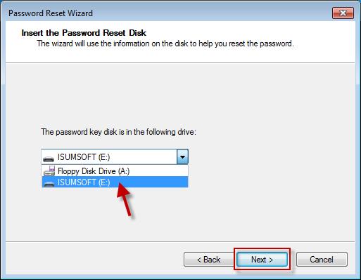 Note USB flash drive