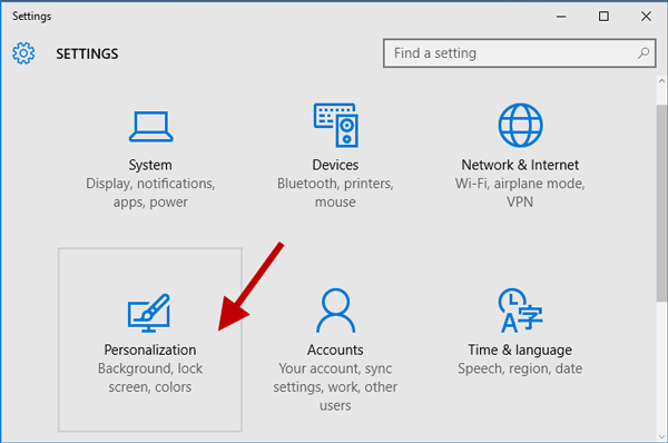 Fix: Settings Icon Missing from Start Menu in Windows 10 | iSumsoft