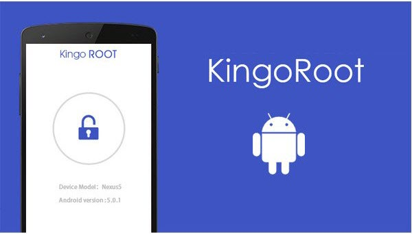Root Android with KingoRoot