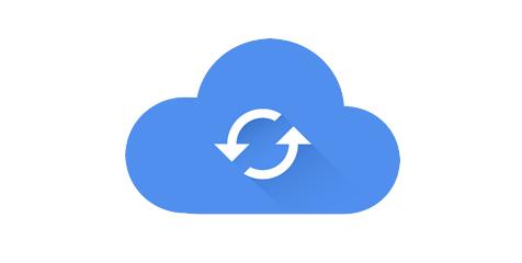 Backup via Cloud Services