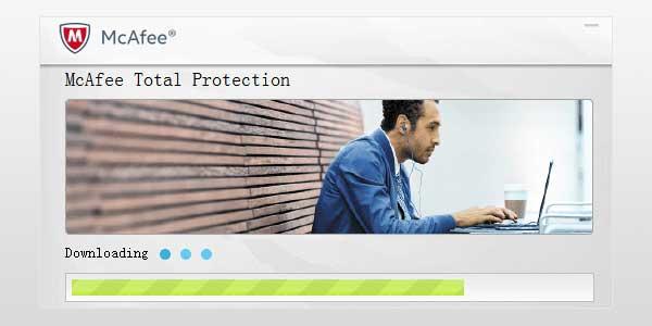 macfee antivirus software