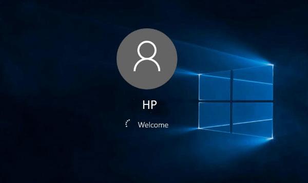 omitir la contraseña de la computadora portátil hp
