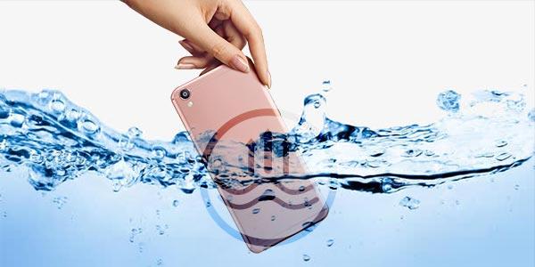 scoop smartphone up