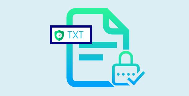 Защитить паролем текстовый файл Natepad