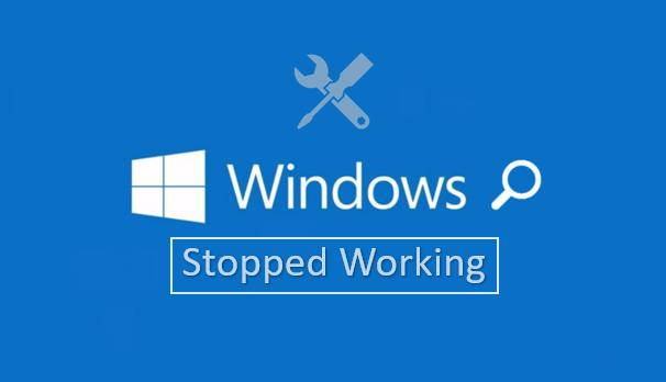 Исправить Windows Search перестал работать
