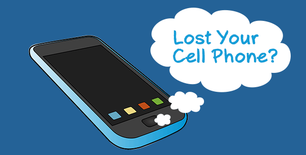 mobile phone loss