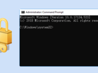 decrypt BitLocker drive with command line
