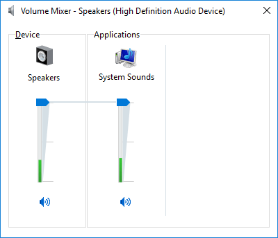 увеличить громкость звука