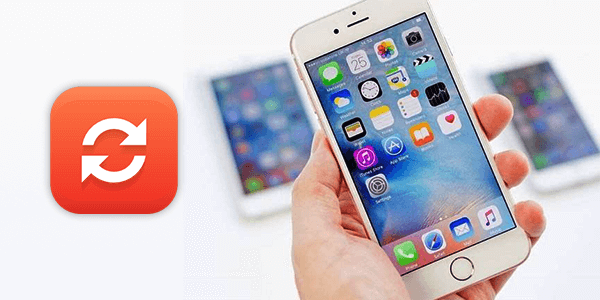 Обновите программное обеспечение мобильного телефона