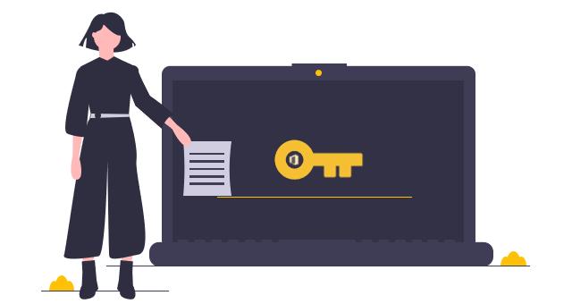 Cómo encontrar la clave de producto de Microsoft Office