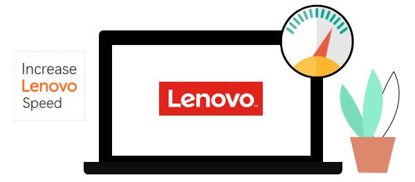 El portátil Lenovo funciona lento