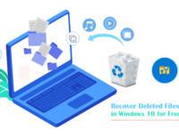 2 ways to delete files in Windows 10