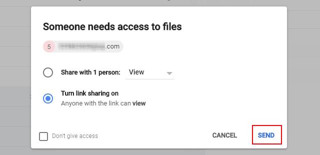 Envía videos grandes a través de gmail